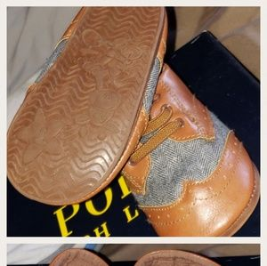 Other - SOLD New: Toddler/Baby size 3C-4C dress shoes.